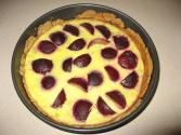 Plum Tart